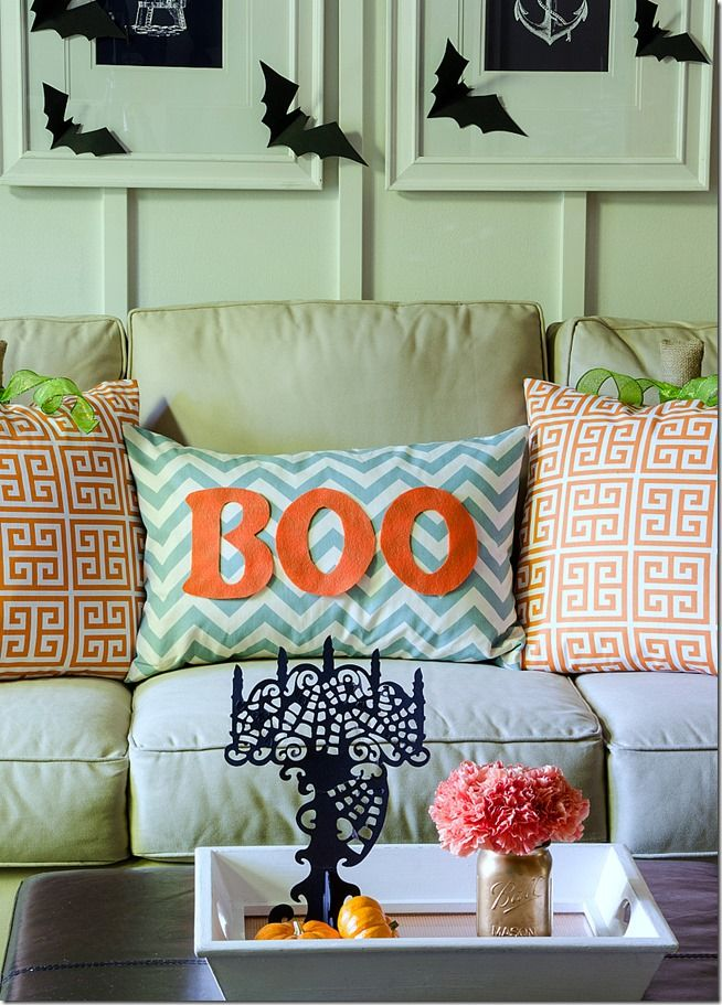 15 Spooky Halloween Decorating Ideas For Your Stylish Room Part 62