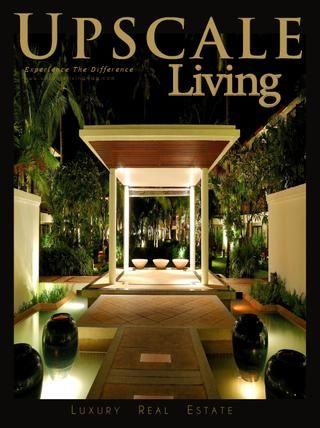 Upscale Living Luxury Real Estate - Feb 2012 issue - See more @ http://issuu.com/admspublishinggroup/docs/ulm_feb_2012_luxury_real_estate_issue__web