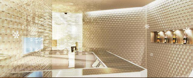 プラチナシートの特典!プレミアムな空間。新宿ピカデリーのおすすめ