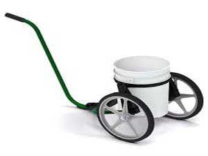 Best 25 fishing cart ideas on pinterest beach fishing for Fishing caddy bucket