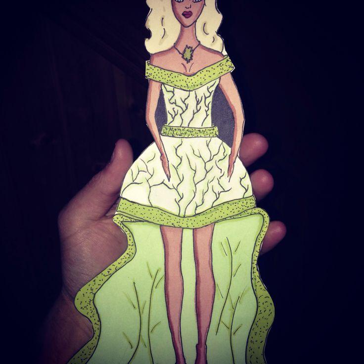 #fashionillustration #sketch
