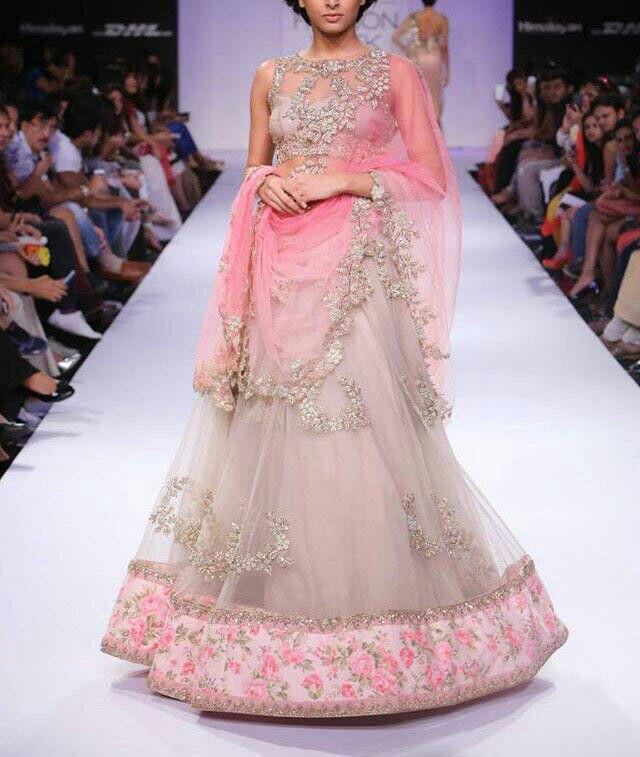 Anushree Reddy Couture