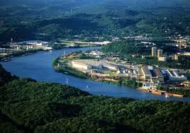 Chattanooga is the fourth-largest city in the U.S. state of Tennessee, with a population of 167,674 as of the 2010 census and 171,279 as of May 2013. It is the seat of Hamilton County.