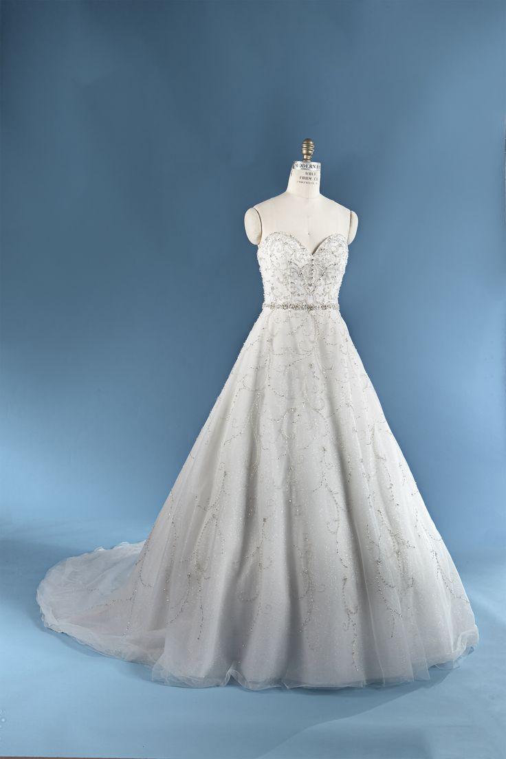Modern Wedding Dresses In Fresno Ca Crest - All Wedding Dresses ...