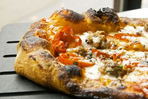 Pizza City Guides: Tom Douglas's Seattle | Slice Pizza Blog