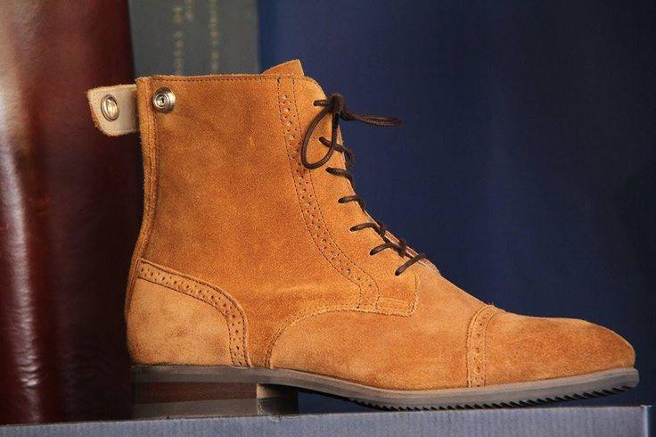 Joana Paddock Boots