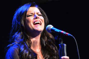 Martina McBride Just Owned A Dude Who Said Female Country Artists Shouldn't Be On The Radio