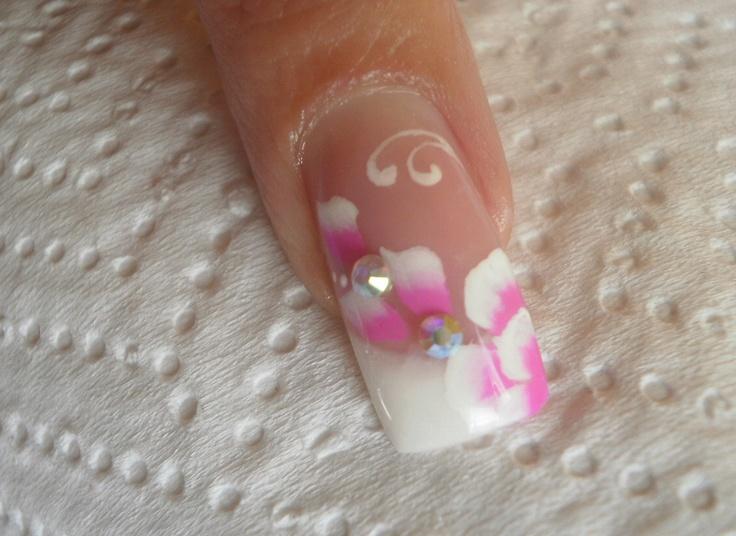 Ideas para decorar uñas - Decoraciones de uñas