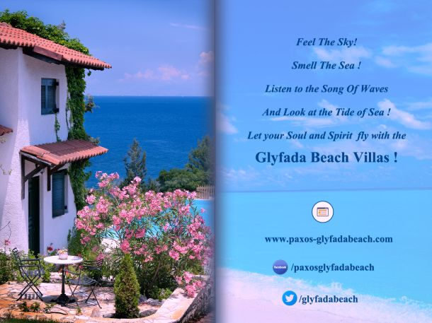 Perfect Blend of Cultural heritage & Tranquility to experience at Greek Villa Rental ! #GlyfadaBeachVillas