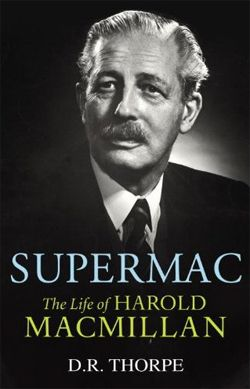 Supermac examines key events including the controversy over the Cossacks repatriation, the Suez Crisis, You've Never Had It So Good, the Winds of Change, the Cuban Missile Crisis and the Profumo Scandal.