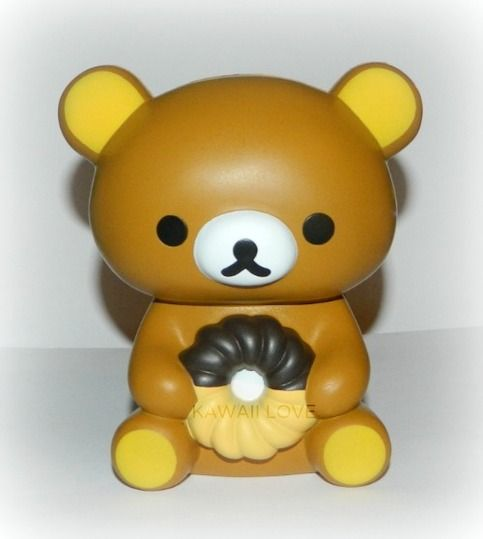 149 best Squishy list/ squishies images on Pinterest Squishies, Cold porcelain and Kawaii plush
