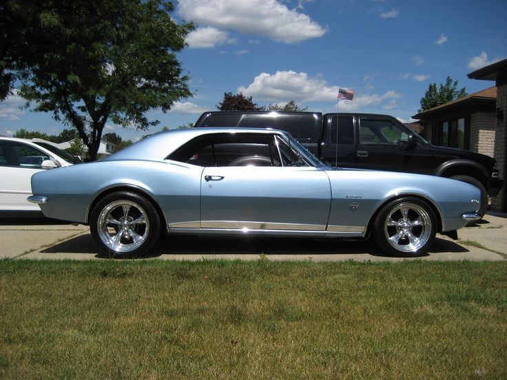 1000 Images About 1st Generation Camaro On Pinterest