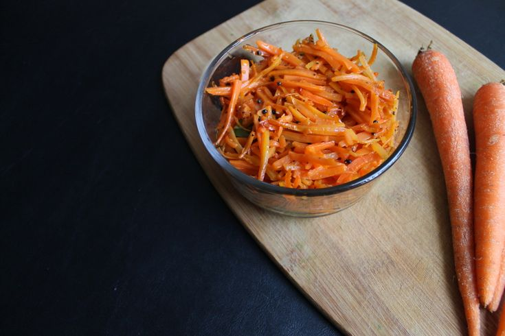 Carrot stir fry/ carrot mezhukkupuratti