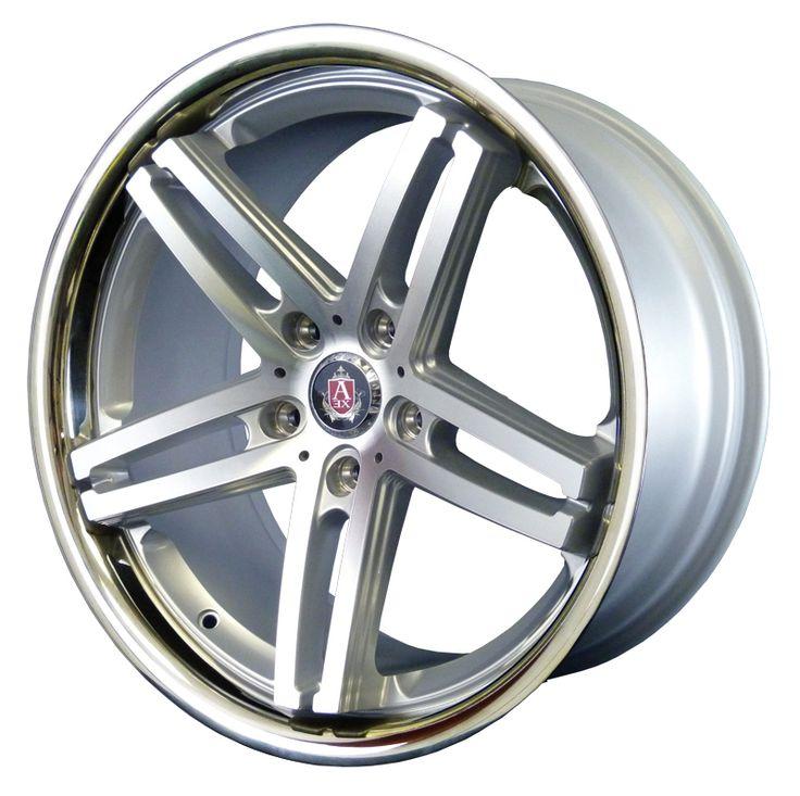 19 AXE EX11 SILVER POLISHED STAINLESS LIP 8.5J 5 stud 35 offset alloy wheels AXE EX11 SILVER POLISHED STAINLESS LIP alloy wheels with stunning look for 5 studd wheels in SILVER POLISHED STAINLESS LIP finish with 19 inch rim size https://alloywheels-shop.co.uk/19-axe-ex11-silver-polished-stainless-lip-851912
