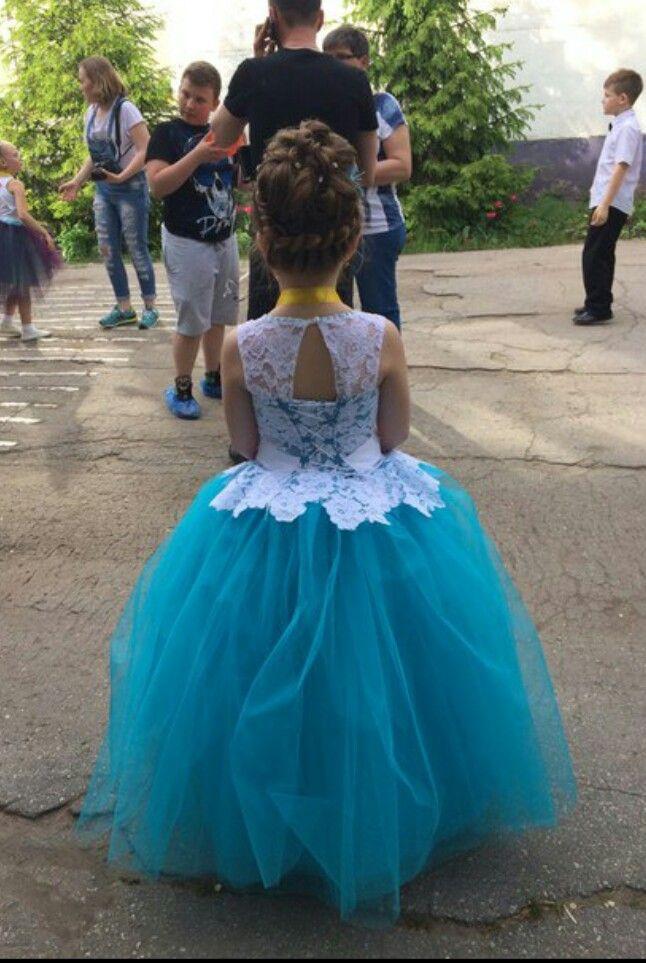 Frozen Vestidos Mexicanos Para Niña Vestidos De Princesa