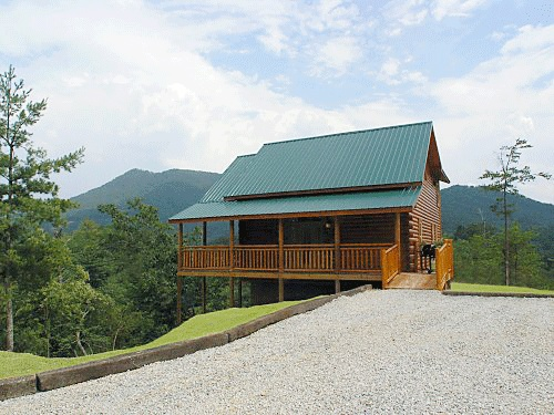 74 best tennessee cabins images on pinterest tennessee for Privately owned cabins in the smoky mountains
