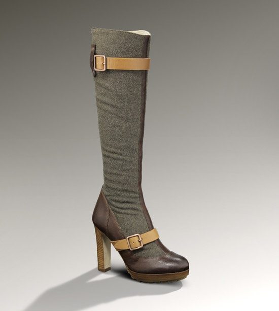 Ugg Boots Italian Collection