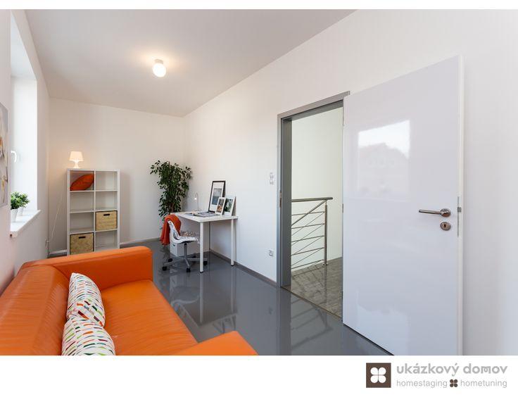 Die besten 25+ Oranges sofa Ideen auf Pinterest Orange - wohnzimmer braun orange