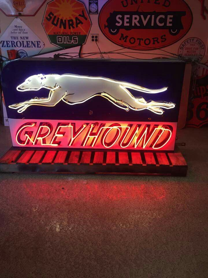 107 Best Greyhound Bus Images On Pinterest Buses Busses