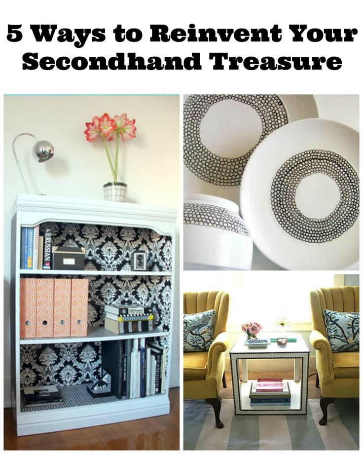 Best 25+ Thrift Store Furniture Ideas On Pinterest
