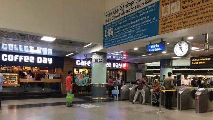 Delhi Metro ridership down by 1.5 lakh per day in June post fare hike - Hindustan Times #757Live