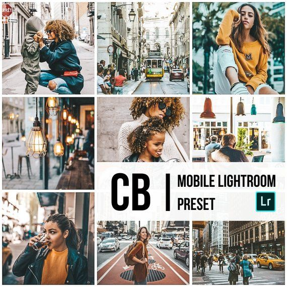 Lightroom presets etsy