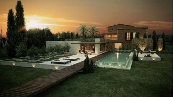 Historical Finca as little Hotel Mallorca Etimiatee- Next Solution