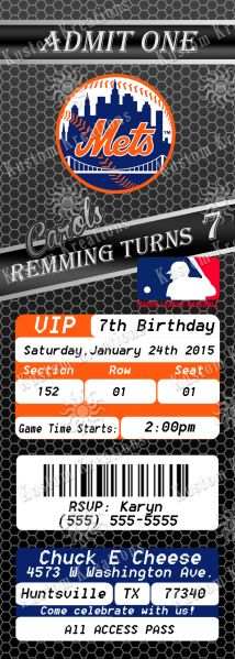 mlb-new-york-mets-ticket-2-birthday-invitation