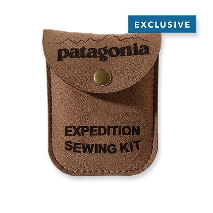Patagonia Expedition Sewing Kit