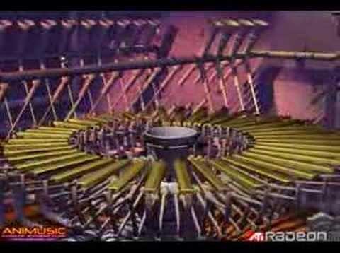 """Incredible Machine Full Version """"AKA Pipe dream"""" - YouTube"""