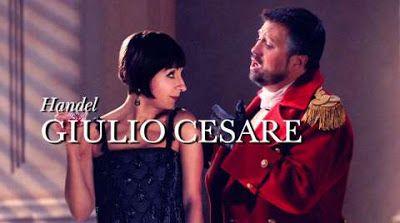 BBC Radio     Opera on    Live from the Met  Handel s Giulio     Classical Voice North America Natalie