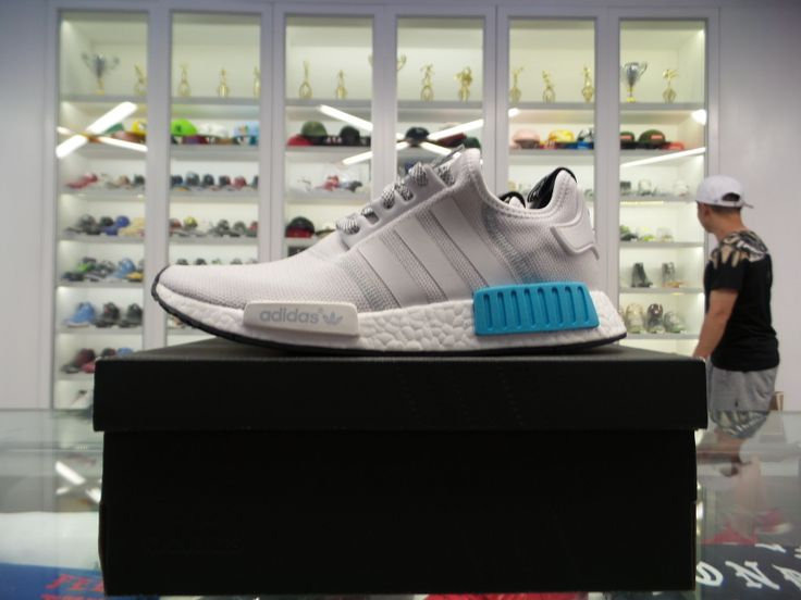 How do you guy like these NMD R-1's?  #NMD #Adidas
