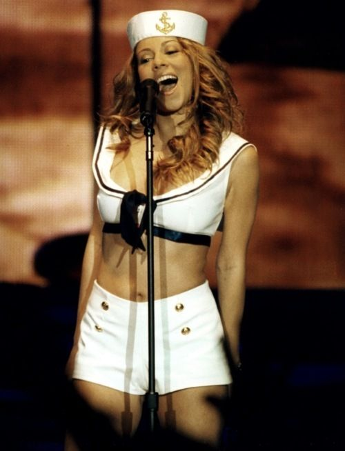 111 best images about Mariah Carey on Pinterest