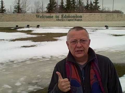 Chip Coffey just arrived in Edmonton, AB for the Coffey Talk Canada tour! Before the tour starts Coffey Talk 2.0