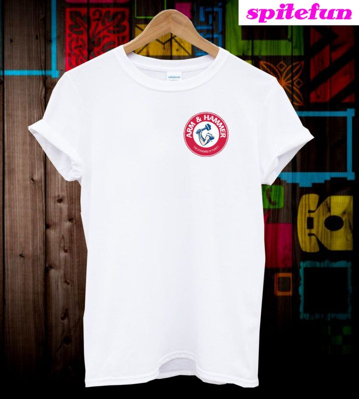 Steve Will Do It Arm Hammered T Shirt In 2020 Shirts Print Clothes T Shirt Mix & match this shirt with other items to create an avatar that is unique to you! pinterest