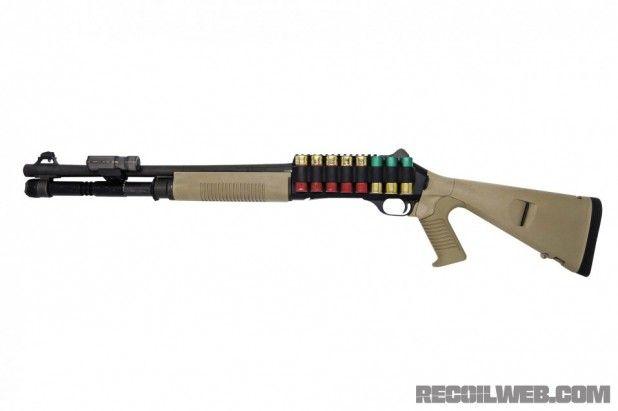 Mesa Tactical Benelli M4