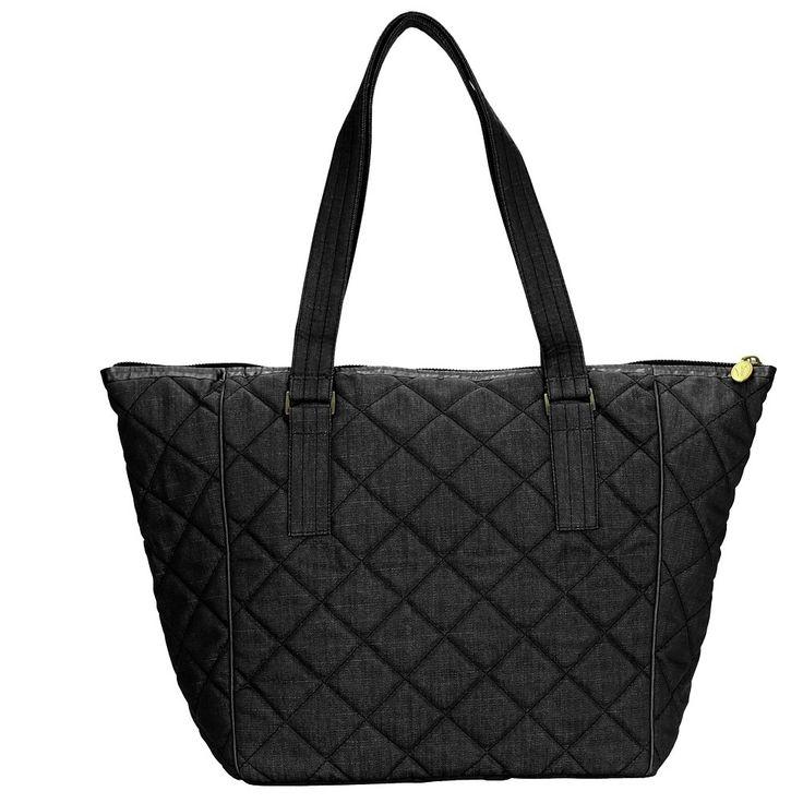Velká cestovní taška Naraya černá NNBDN503CDN1101