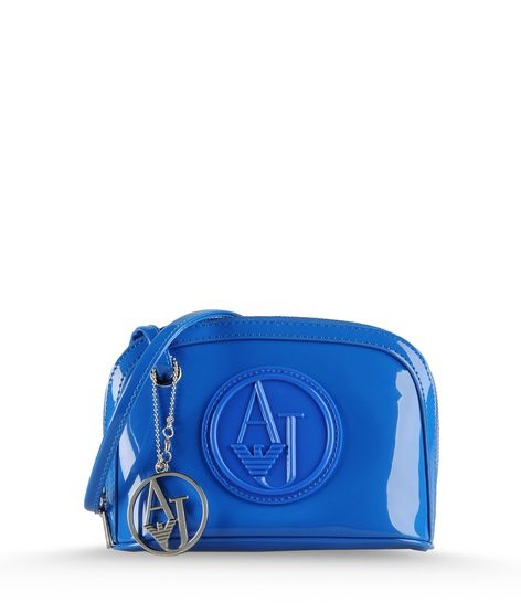 Armani Jeans SS2013 bag