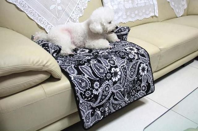 2016 New Multifunction Large Dog Sofa Bed Dog Mat Dog Cat Kennels Washable Nest House Pet Supplies S M L XL