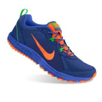 Nike Wild Trail Ladies Running Shoes