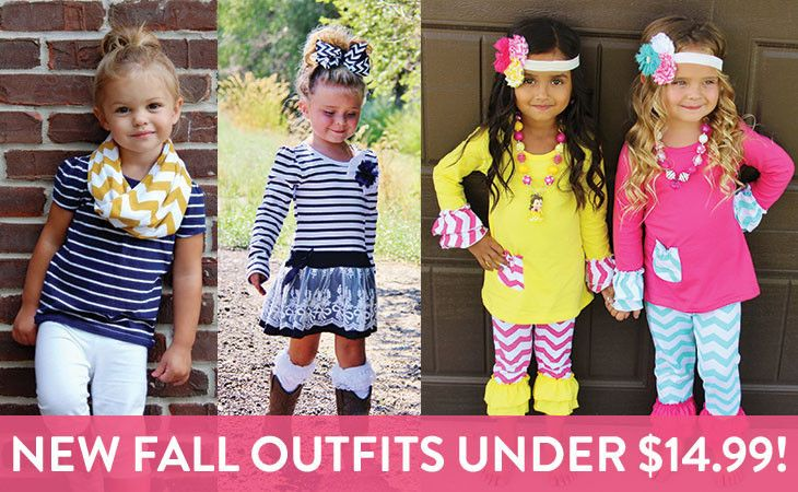 Wholesale Childrens Clothing and Accessories....seriously adorable and SO reasonably priced!!!
