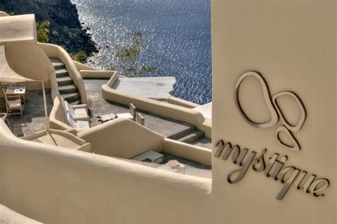 Hotel Deal Checker - Mystique