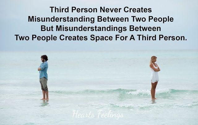 Feeling Misunderstanding Quotes In Tamil