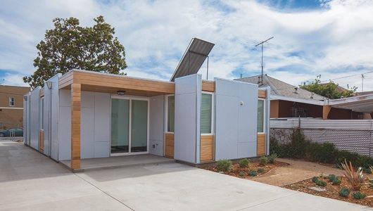 17 Best Ideas About Affordable Prefab Homes On Pinterest