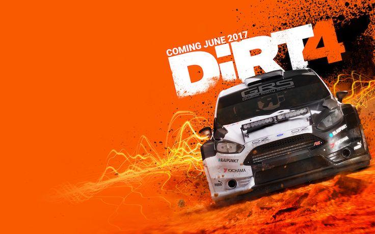 Dirt 4 Special Edition Anunțat împreună cu un Nou Trailer