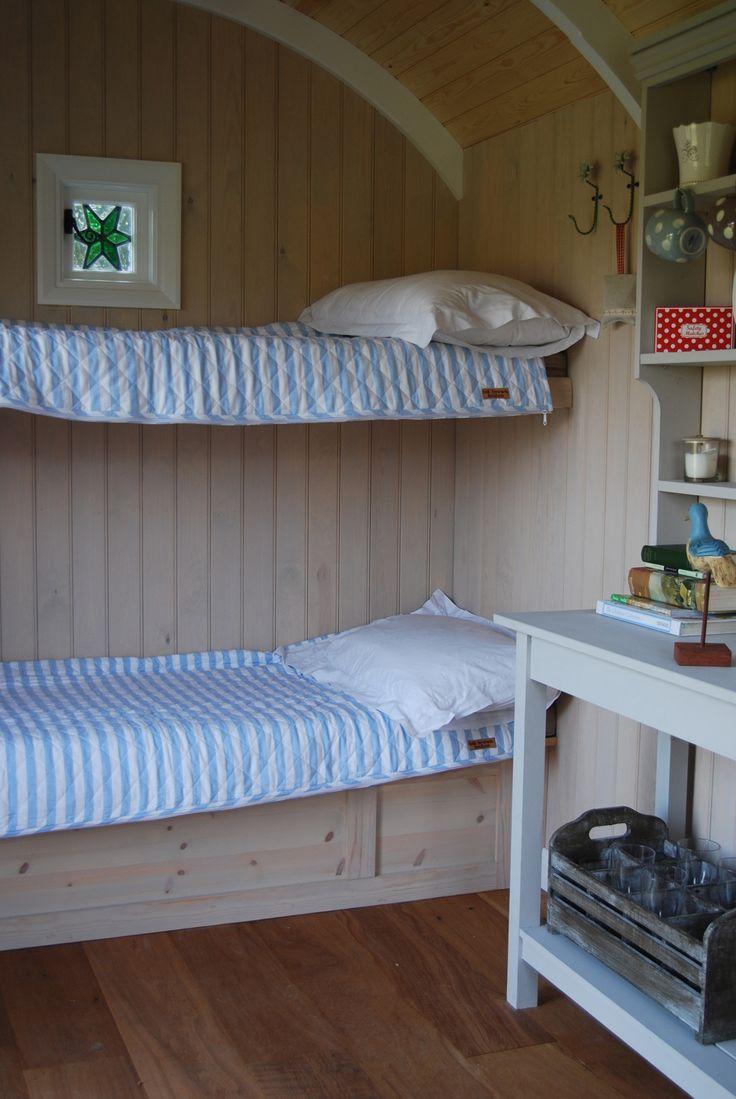 Shepherds Hut | Air Spaces