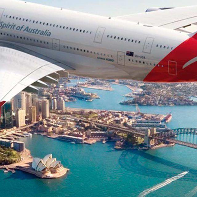 Tomada la decisión de viajar, lo siguiente es comprar el billete de avión. En Dingoos te ayudamos a encontrar los mejores vuelos baratos a Australia. #vuelosbaratos