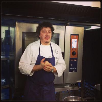 """""""Per Tutti i Gusti"""" - Liguria: Chef Flavio Costa"""