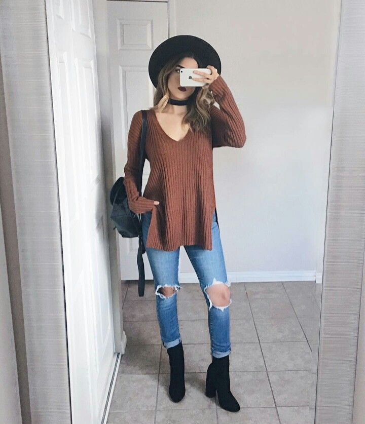 pinterest   mylittlejourney   tumblr   toxicangel   twitter   stef giordano    ig. Best 10  Tumblr fall outfits ideas on Pinterest   Edgy fashion