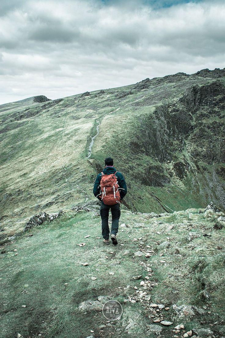 https://flic.kr/p/Udikx6   To Cadair Idris   Snowdonia - North Wales / April 2017